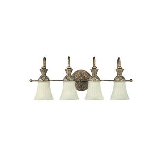 Sea Gull Lighting 47253-758 Four Light Wall/bath Fixture