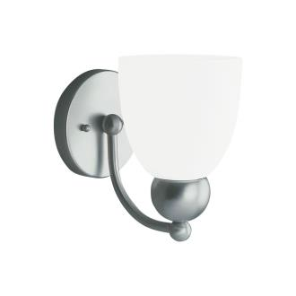 Sea Gull Lighting 49035BLE-962 Single-Light Metropolis Fluorescent Wall/Bath