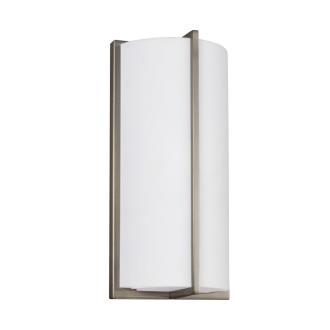 Sea Gull Lighting 49340BLE-962 One Light Wall/Bath Bar