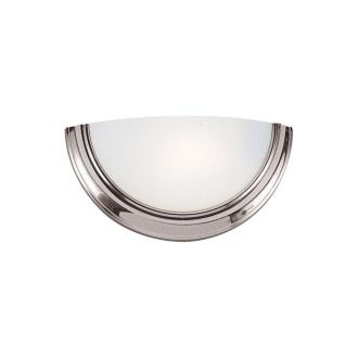Sea Gull Lighting 4936BLE-962 Single-Light Fluorescent Wall/Bath Sconce