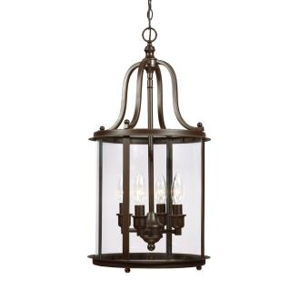 Sea Gull Lighting 5118404-782 Gillmore - Four Light Foyer