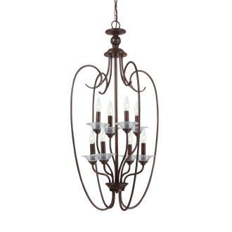 Sea Gull Lighting 51317-710 Lemont - Eight Light Hall Foyer