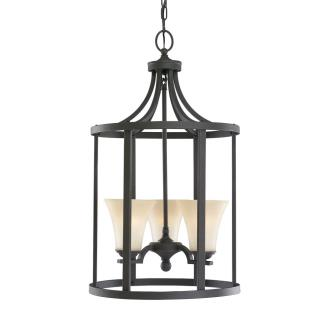 Sea Gull Lighting 51375BLE-839 Somerton - Three Light Hall Foyer
