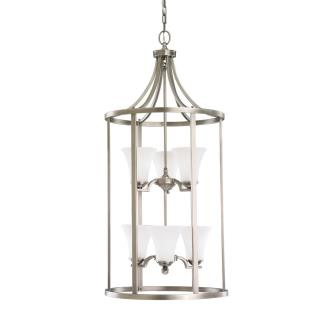 Sea Gull Lighting 51376-965 Six Light Hall/Foyer
