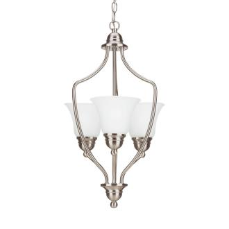 Sea Gull Lighting 51410BLE-962 Livingston - Three Light Foyer