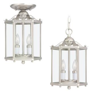 Sea Gull Lighting 5232-962 Two Light Hall Foyer Fixture