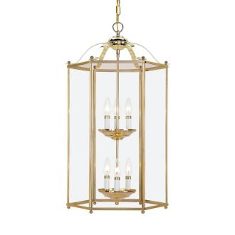 Sea Gull Lighting 5233-02 Six-light Hall Foyer