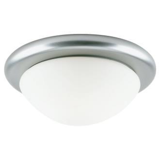 Sea Gull Lighting 53070-962 Two Light White Ceiling