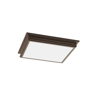 Sea Gull Lighting 59362LE-790 Trim and Chassis - Four Light Flush Mount