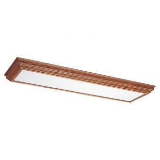 Sea Gull Lighting 5978-43 Solid Oak Cornice Trim