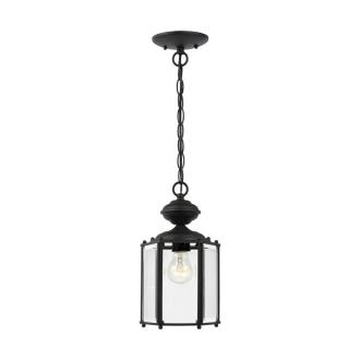 Sea Gull Lighting 6008-12 Classico - One Light Outdoor Pendant