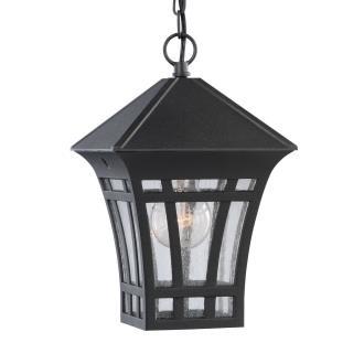 Sea Gull Lighting 60131-12 Herrington - One Light Outdoor Pendant