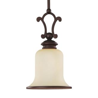 Sea Gull Lighting 61145BLE-814 Energy Star Acadia Mini-pendant