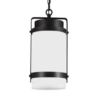 Sea Gull Lighting 6222401-12 Bucktown - One Light Outdoor Pendant