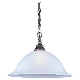 Sea Gull Lighting 65050-71 Single-light Canterbury Pendant