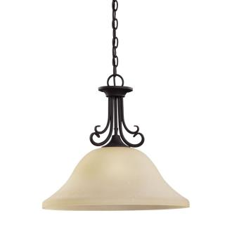 Sea Gull Lighting 65121-820 Del Prato - One Light Pendant