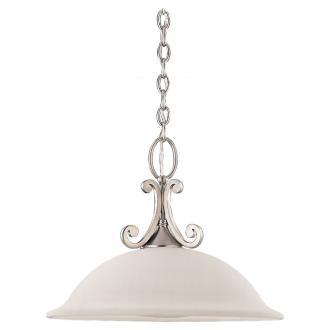 Sea Gull Lighting 65190-962 Single-Light Serenity Pendant