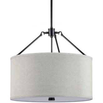 Sea Gull Lighting 65271BLE-710 Brayden - Three Light Pendant
