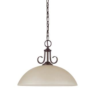 Sea Gull Lighting 65316-710 Lemont - One Light Pendant