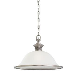 Sea Gull Lighting 65350-965 Single Light Pendant