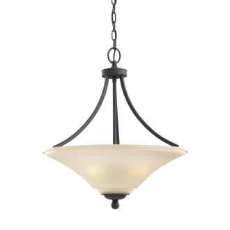 Sea Gull Lighting 65376BLE-839 Somerton - Three Light Pendant