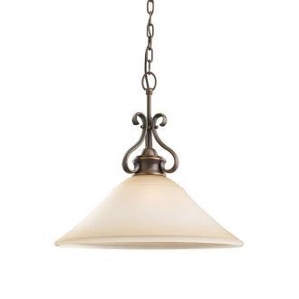 Sea Gull Lighting 65PARK Parkview - One Light Pendant