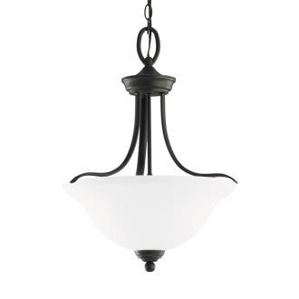 Sea Gull Lighting 65626-782 Wheaton - Three Light Pendant