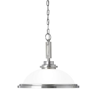 Sea Gull Lighting 65660-962 Winnetka - One Light Pendant