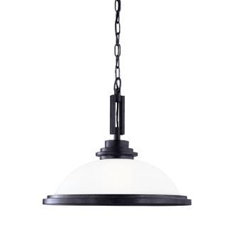 Sea Gull Lighting 65660BLE-839 Winnetka - One Light Pendant