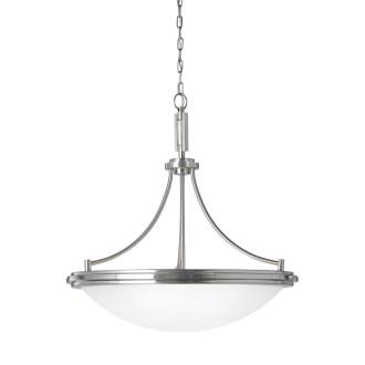 Sea Gull Lighting 65662-962 Winnetka - Four Light Pendant