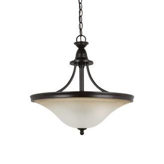 Sea Gull Lighting 65851 Gladstone - Three Light Pendant