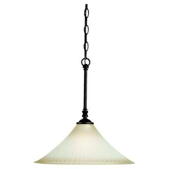 Sea Gull Lighting 65935 Joliet - One Light Pendant