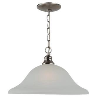 Sea Gull Lighting 65940-962 Windgate - One Light Mini-Pendant