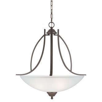 Sea Gull Lighting 6631403BLE-715 Vitelli - Three Light Pendant