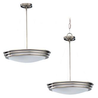 Sea Gull Lighting 69251BLE-962 Nexus - Four Light Pendant