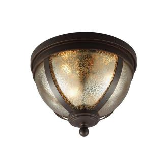 Sea Gull Lighting 75-715 Sfera - Three Light Flush Mount
