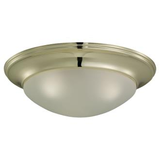 Sea Gull Lighting 75436-02 Nash - Three Light Flush Mount