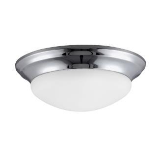 Sea Gull Lighting 75436 Nash - Three Light Flush Mount