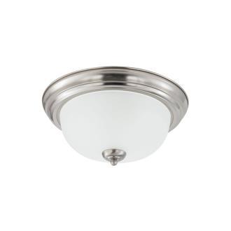 Sea Gull Lighting 75442-962 Holman - Two Light Flush Mount