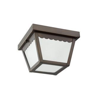 Sea Gull Lighting 75467-71 One Light Outdoor Ceiling Fixture
