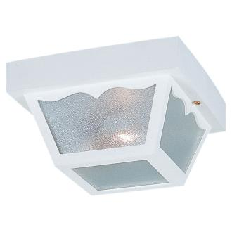 Sea Gull Lighting 7569-15 One Light Outdoor