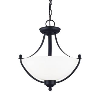 Sea Gull Lighting 77270-839 Uptown - Two Light Convertible Pendant
