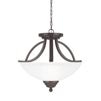 Sea Gull Lighting 7731402BLE-715 Vitelli - Two Light Convertible Pendant