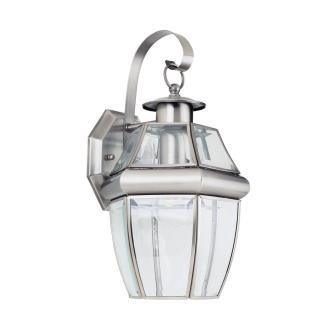 Sea Gull Lighting 8067-965 Lancaster - One Light Wall Lantern