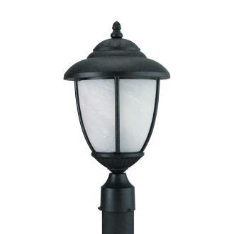 Sea Gull Lighting 82048-185 Yorktowne - One Light Post Lantern