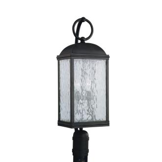 Sea Gull Lighting 82190-802 Branford - Two Light Outdoor Lantern
