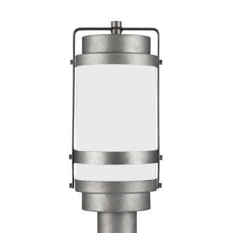 Sea Gull Lighting 8222401-57 Bucktown - One Light Outdoor Post Lantern