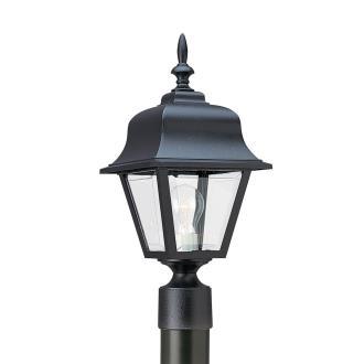 Sea Gull Lighting 8255-12 One Light Outdoor