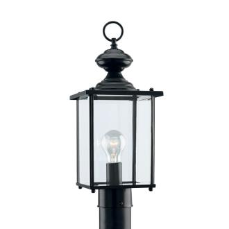Sea Gull Lighting 8257-12 One Light Outdoor