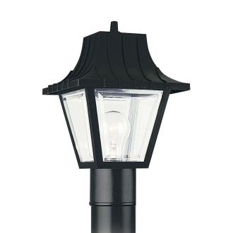 Sea Gull Lighting 8275-32 One Light Outdoor Post Fixture